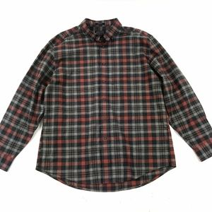 Pendleton Somerset Button Down Cotton Wool Shirt